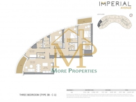 Imperial-1502-Three-Bedroom-Maids-Canal-View-